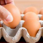 Prof. hab. Krzysztof Kozłowski: Zdrowy człowiek rocznie może spożywać tysiąc jaj i więcej