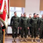 Na pół roku zostawiają rodziny i jadą do Kosowa. Żołnierze 1. Olsztyńskiego Batalionu Składowania rozpoczynają misję na Bałkanach