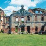 Podpalacz zabytkowej stodoły w Kamieńcu dobrowolnie poddał się karze
