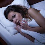 Długie noce i krótkie dni sprzyjają koszmarom sennym
