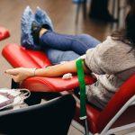 Trudna sytuacja w punktach poboru krwi. Stacje apelują do dawców i ozdrowieńców