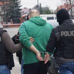 Mafia paliwowa rozbita. Zatrzymano 12 osób, które wyłudziły prawie 25 milionów złotych