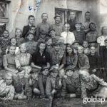 Mieszkańcy Gołdapi  na zdjęciach. Niezwykła powojenna wystawa