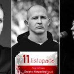 Obywatel G.C, Eldo i Marek Grechuta na czele listy przebojów Patriotycznej 20.