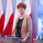 """Seniorzy z lepszą opieką niż dotychczas. Minister Rafalska zaprezentowała program """"Opieka 75 plus"""""""