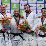 Srebrny medal Macieja Sarnackiego w Hadze dał mu awans do prestiżowego finału sezonu!