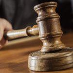 """""""Jest szansa na resocjalizację 40-latka spod Gołdapi"""". Sąd skazał mężczyznę za zasztyletowanie konkubiny"""