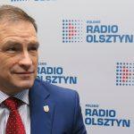 Dariusz Rudnik: Kandydata na prezydenta Olsztyna wystawimy w odpowiednim momencie