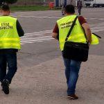Dziewięciu Ukraińców pracowało nielegalnie. Pracodawcy ukarani grzywną
