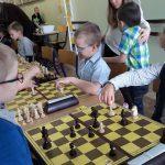 Następcy Kasparowa zagrali w Olsztynie o puchar kuratora