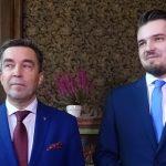 Michał Wypij kandydatem na prezydenta Olsztyna z partii Porozumienie. Olsztyńskie PiS twierdzi, że wystawi swojego kandydata