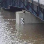 Sytuacja hydrologiczna daleka od normy. Kanał Łuczański pod obserwacją