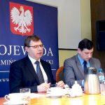 Artur Chojecki: Ochrona przeciwpowodziowa musi mieć jednego gospodarza