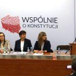 Konstytucja powinna zostać zmieniona przekonywali w Olsztynie pracownicy Kancelarii Prezydenta RP