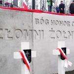 W Orłowie odsłonięto Panteon Niezłomnych Żołnierzy Wyklętych