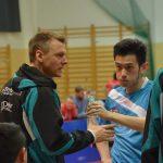 Dekorglass Działdowo zaczyna walkę w półfinałach Pucharu ETTU