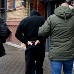 Trzech mieszkańców Elbląga brutalnie napadło na kuriera w Poznaniu. Bandytom grozi 12 lat więzienia