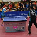 Derby Warmii i Mazur w Superlidze tenisistów stołowych. Morliny Ostróda przegrały z Dekorglassem Działdowo
