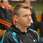 """Dekorglass Działdowo nie przedłużył kontraktu z Piotrem Kołacińskim. """"Czas, który spędziłem w klubie oceniam bardzo pozytywnie"""""""