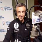 Namiot tlenowy, rower w saunie, czyli Sebastian Rozwadowski przed Rajdem Dakar. Posłuchaj rozmowy