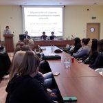 Nadużycia urzędników państwowych tematem spotkania  ekspertów i prawników z całej Polski