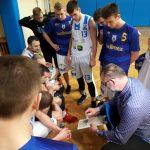 Koszykarze Stomilu Olsztyn dogonili, przegonili i wygrali