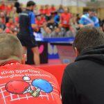 Tenisiści stołowi Dekorglassu Działdowo staną przed szansą zdobycia europejskiego Pucharu ETTU