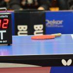 Po długiej przerwie do gry wraca LOTTO Superliga tenisistów stołowych