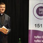 Mazurscy luteranie z nowym biskupem