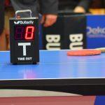 Po przerwie tenisiści stołowi z Warmii i Mazur szykują się do rundy rewanżowej Superligi