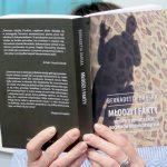 Ukazała się najnowsza książka Bernadetty Darskiej