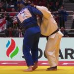 Medal był o włos… Maciej Sarnacki na 5. miejscu w prestiżowym turnieju Judo Masters 2017