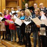 Jubileusz Chóru Kameralnego Collegium Musicum. Koncertowali w całej Europie, nagrali 7 płyt