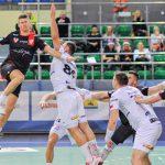 Szczypiorniści Mebli Wójcik Elbląg wygrali mecz 1/16 finału Pucharu Polski z GKS-em Żukowo