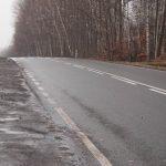 Drogi na Warmii i Mazurach są bardzo śliskie. Policja, strażacy, drogowcy i meteorolodzy apelują o ostrożność