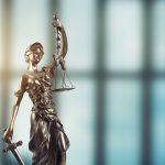 Zabójca mieszkanki Mrągowa stanie przed sądem. Były partner zastrzelił kobietę z nielegalnej broni