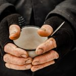 Pamiętajmy o bezdomnych. Tej nocy termometry w niektórych miejscach regionu pokazały -18°C