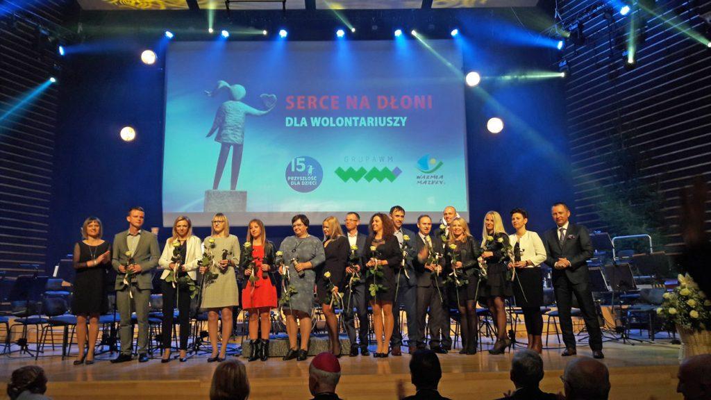 15 lat Fundacji Przyszłość dla Dzieci, fot. I.Malewska