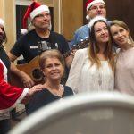 Świąteczna pastorałka Radia Olsztyn w prezencie dla naszych słuchaczy. Posłuchaj i zaśpiewaj z razem nami!