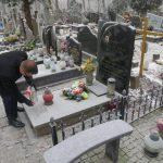 47 lat temu od przypadkowego strzału oddanego przez milicjanta zginął 22-letni Marian Sawicz