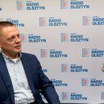 """""""Trasa S7 do końca roku zostanie oddana w całości"""". Dyrektor GDDKiA w Olsztynie gościem Porannych Pytań"""