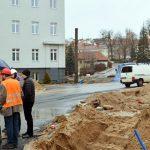 Za tydzień pojedziemy wyremontowaną ulicą Pieniężnego w Olsztynie
