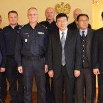 Nowy partner WSPol – Uniwersytet Bezpieczeństwa Publicznego w Pekinie