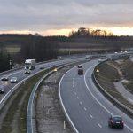 Podróż z Olsztyna do Warszawy będzie bezpieczniejsza i szybsza
