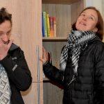 Radiowy finał Szlachetnej Paczki. Rodzina z olsztyńskiego Zatorza kończy rok w wyremontowanym mieszkaniu