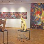Poznaliśmy laureatów X Olsztyńskiego Biennale Sztuki