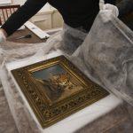 Odzyskano skradzione obrazy Gierymskiego i Śliwińskiego