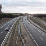 Można już jeździć drogą S51 Olsztynek-Olsztyn oraz obwodnicą Ostródy
