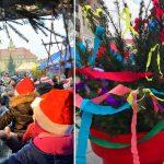 Jarmarki świąteczne okazją do zabawy i dobroczynności