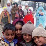 Dzieci z Polski pomagają dzieciom z Syrii i Libanu